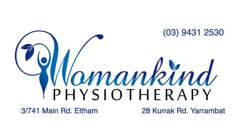 Womankind Physiotherapy